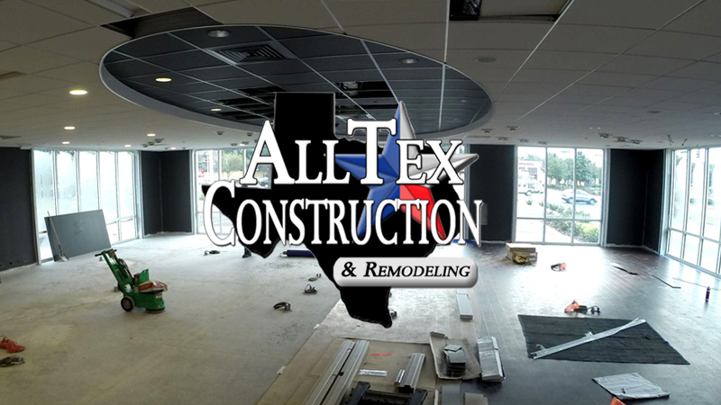 Commercial Construction Texas